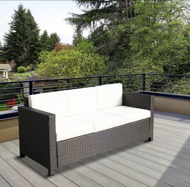 Outsunny patio furniture