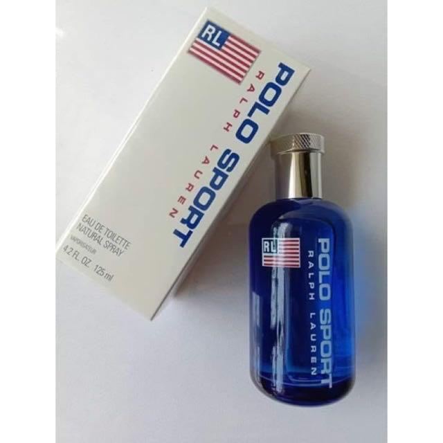 Ralph Lauren Polo Sport Perfume Health Beauty Perfumes Nail Care Others On Carousell