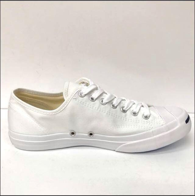JACK PURCELL CLASSIC COLORS CANVAS LOW