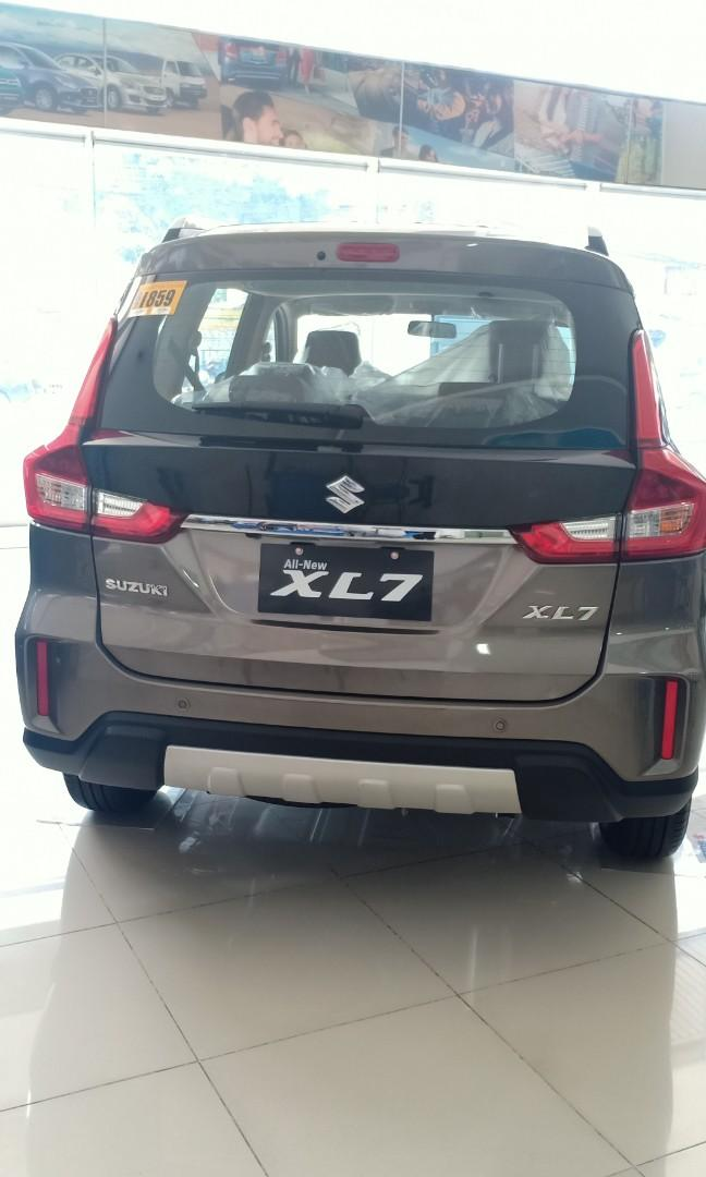 suzuki xl7 xl7 auto cars for sale new cars on carousell carousell