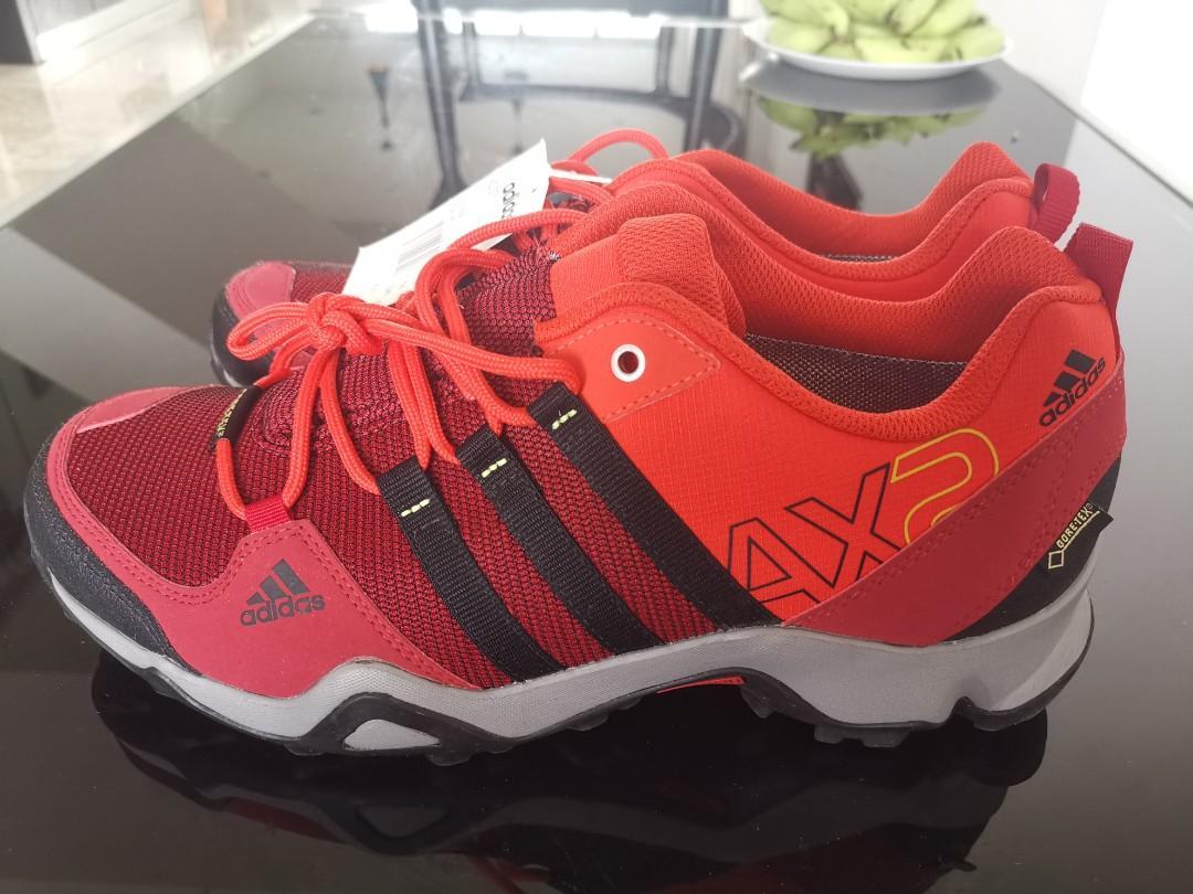 Adidas ADIPRENE jogging SHOES GORE-TEX