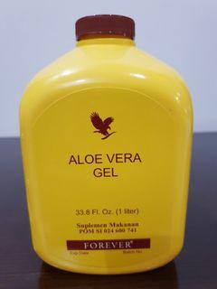Aloe Vera Gel Forever Living Original