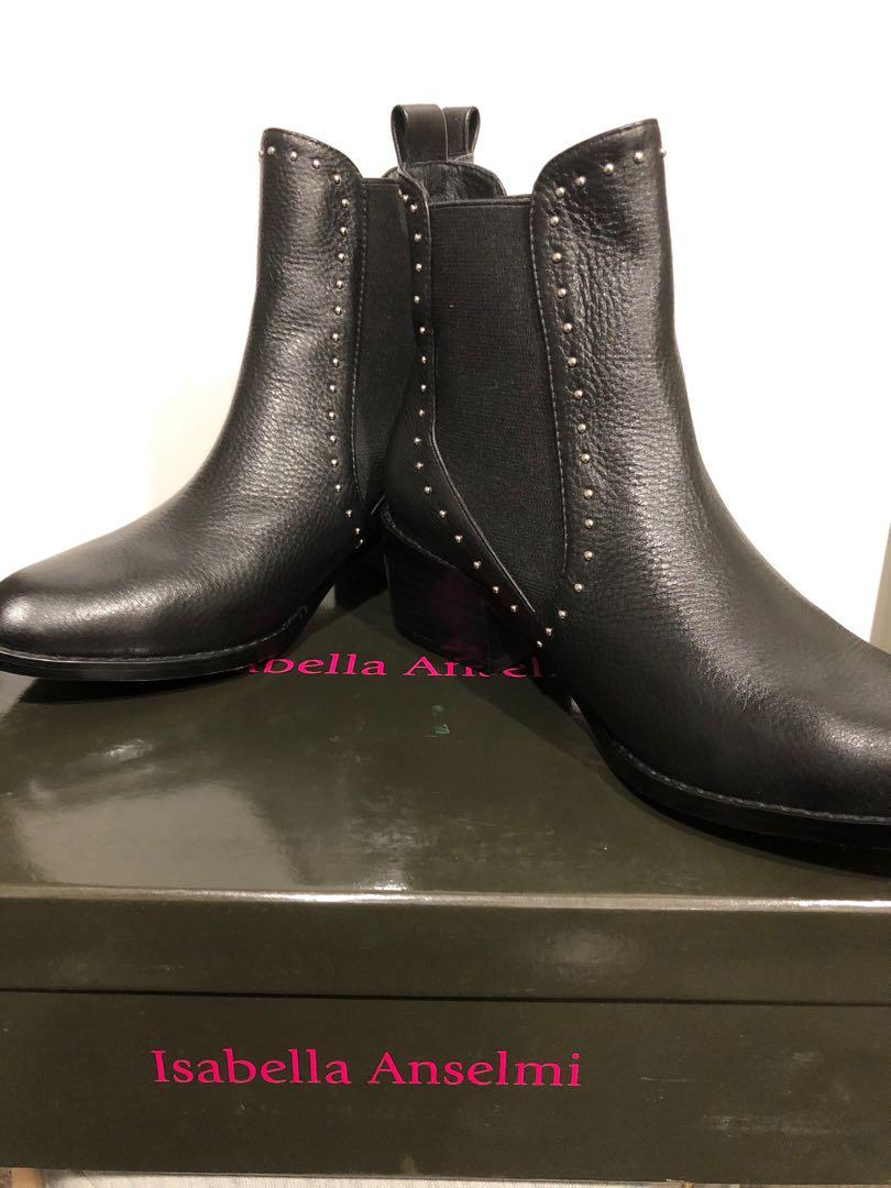 Ankle Boots from Merchant