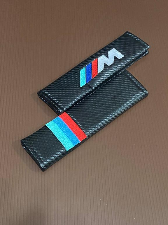 BMW 安全帶護套 護肩 F10 F20 E46 E90 E92 F30 F34 E39 E60 E89 X3