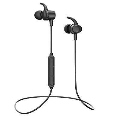 C647 Bluetooth Headphones Wrz S8 Wireless Earbuds Magnetic Mic Sport Running Workout Gym Travelling 10 Hours Playtime Waterproof Earphones For Android Ios Cell Phones Laptops Tablets Black Electronics Others On Carousell