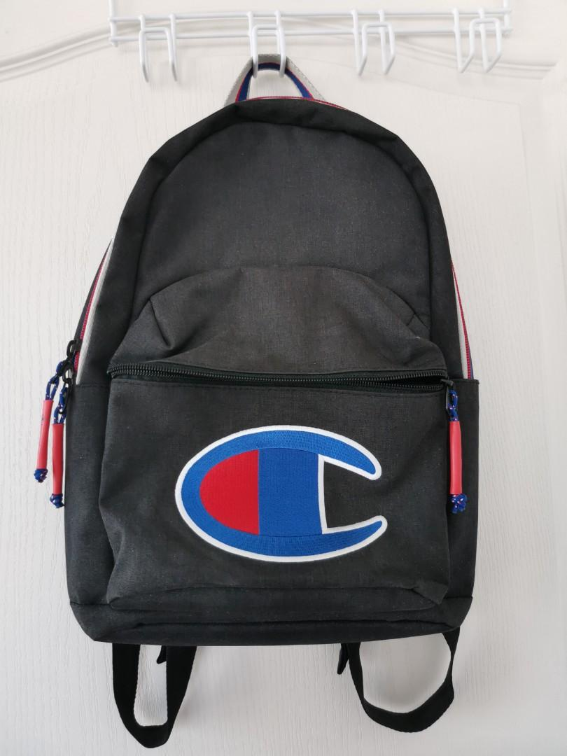 Champion backpack small