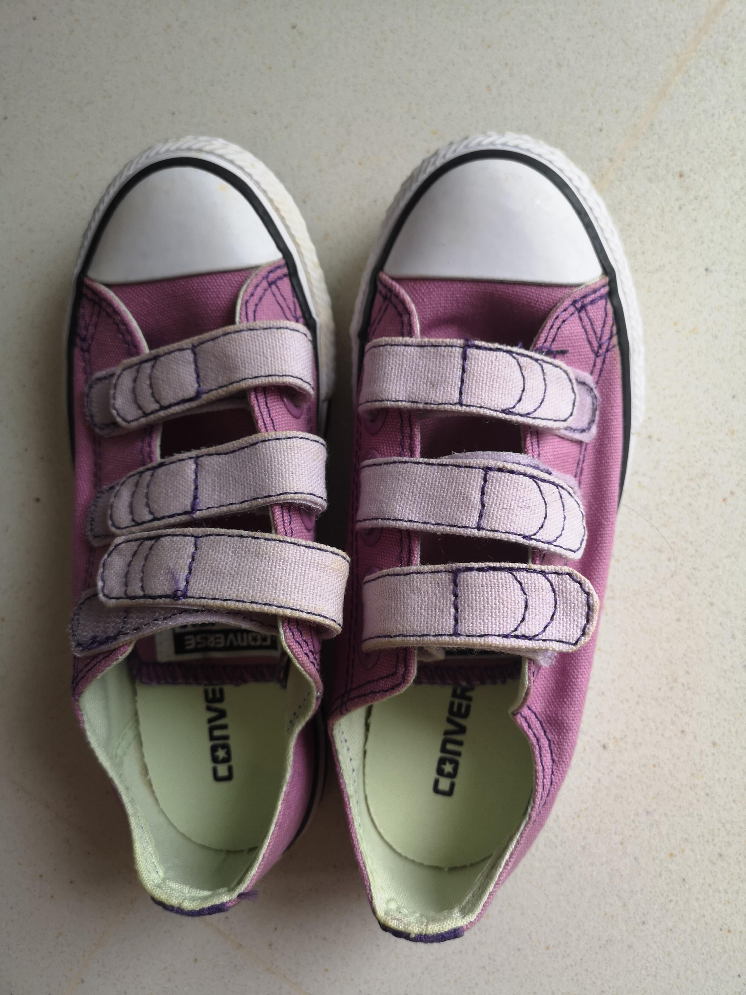 Converse kids size 12, Babies \u0026 Kids