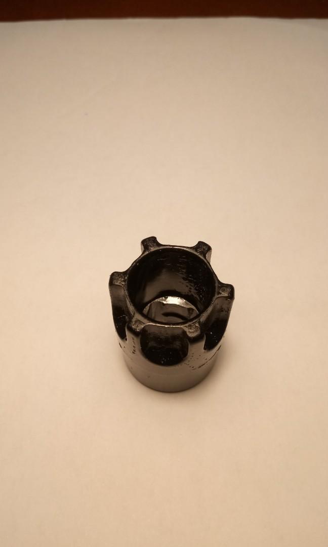 Gogoro 工具 前輪套筒