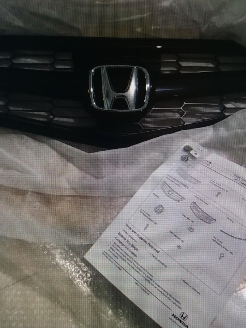 Honda Accord 2.4 i-VTEC Auto