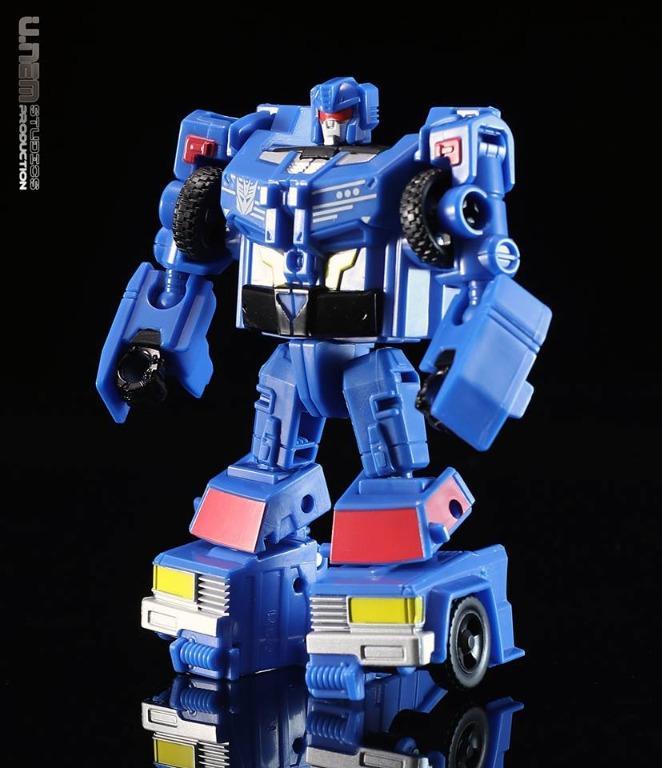 Transformers Power of the Primes Legends Battletrap Roadtrap and Battleslash NEW