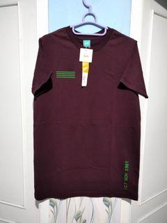 Kaos T Shirt Sch Original
