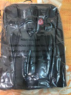 Msi backpack