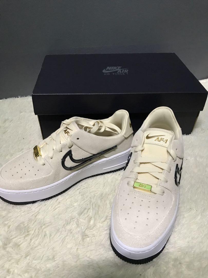 Nike Air Force 1 Sage Low lx, Women's