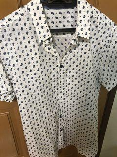 People's shirt s size