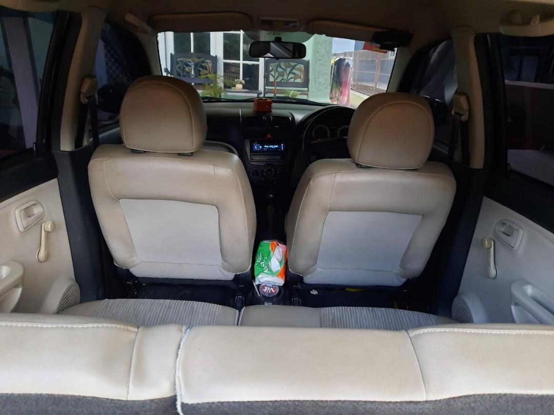 Picanto New Cosmo 2011 SE MT