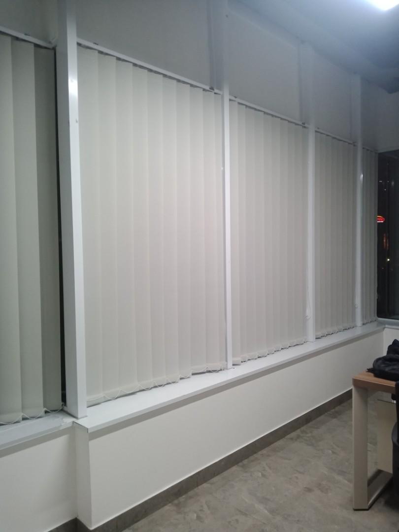 Preorder tirai vertical blind