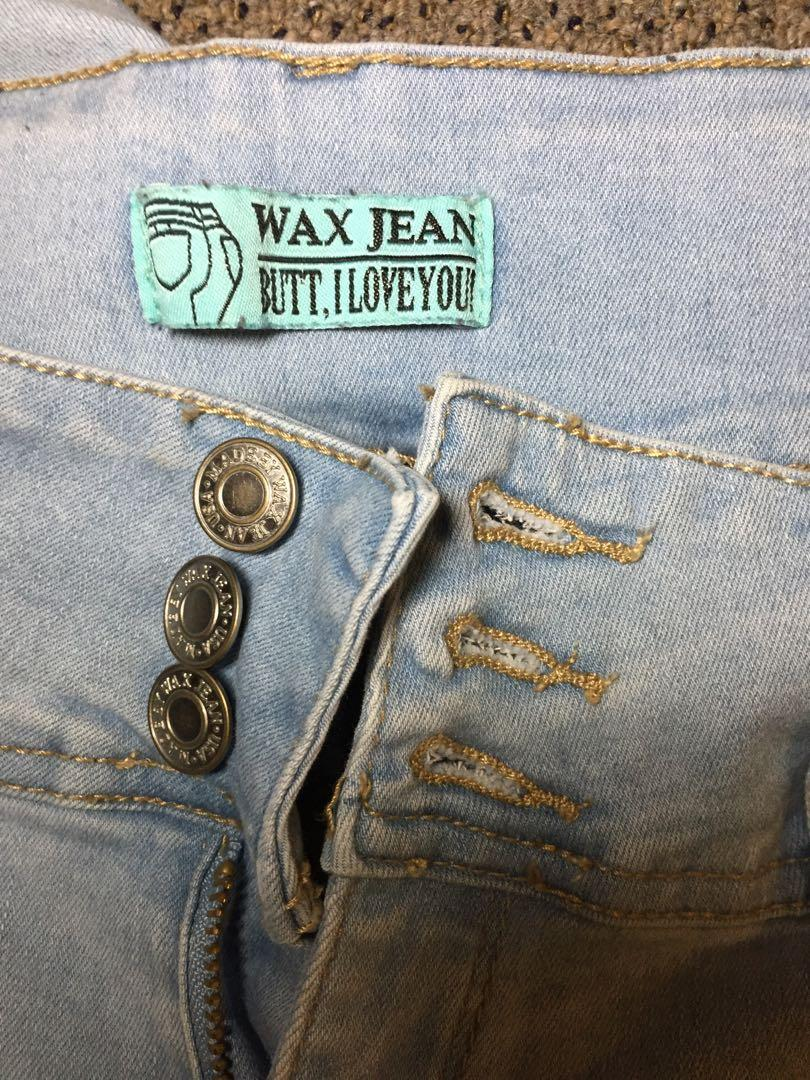 Women's pants/denim