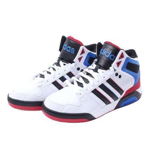 Adidas Neo BB9TIS Lifestyle Basketball Shoe Kamen Rider Mach Henshin Nike Puma