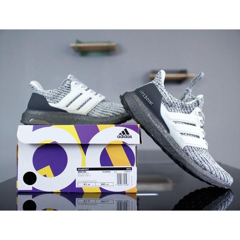 Adidas Ultra Boost 4.0 Shoe!!Authentic