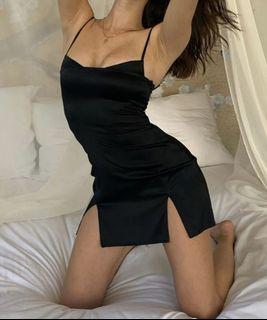 areyouami Sissi Dress