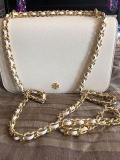 Authentic New Tory Burch bag