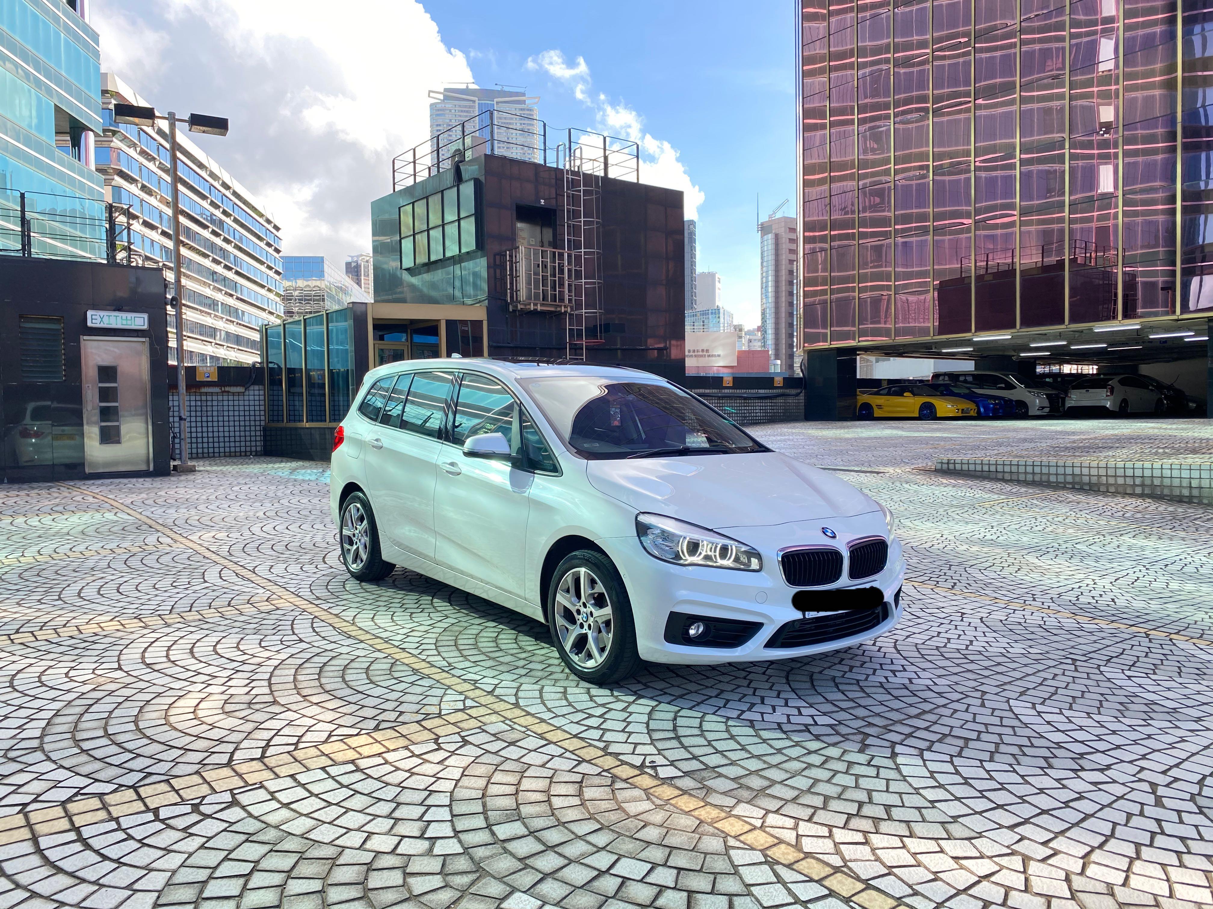 BMW 218i GRAN TOURER Auto