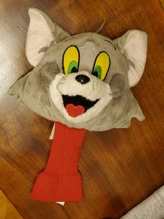brand new TOM & JERRY Driver cover