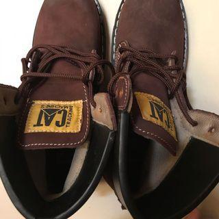 CATERPILLAR BOOTS - Sepatu Caterpillar