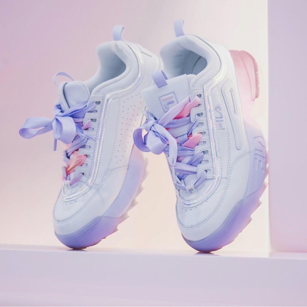 Fila Limited Edition Woman's sneaker