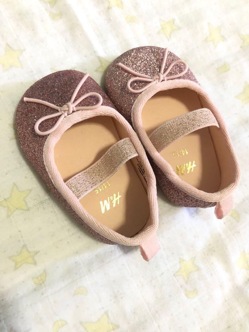 H\u0026M baby girl shoes, Babies \u0026 Kids
