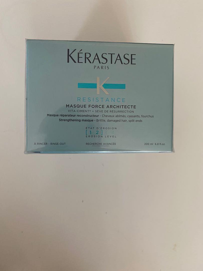 Kerastase Resistance Hair Mask for Damaged Hair