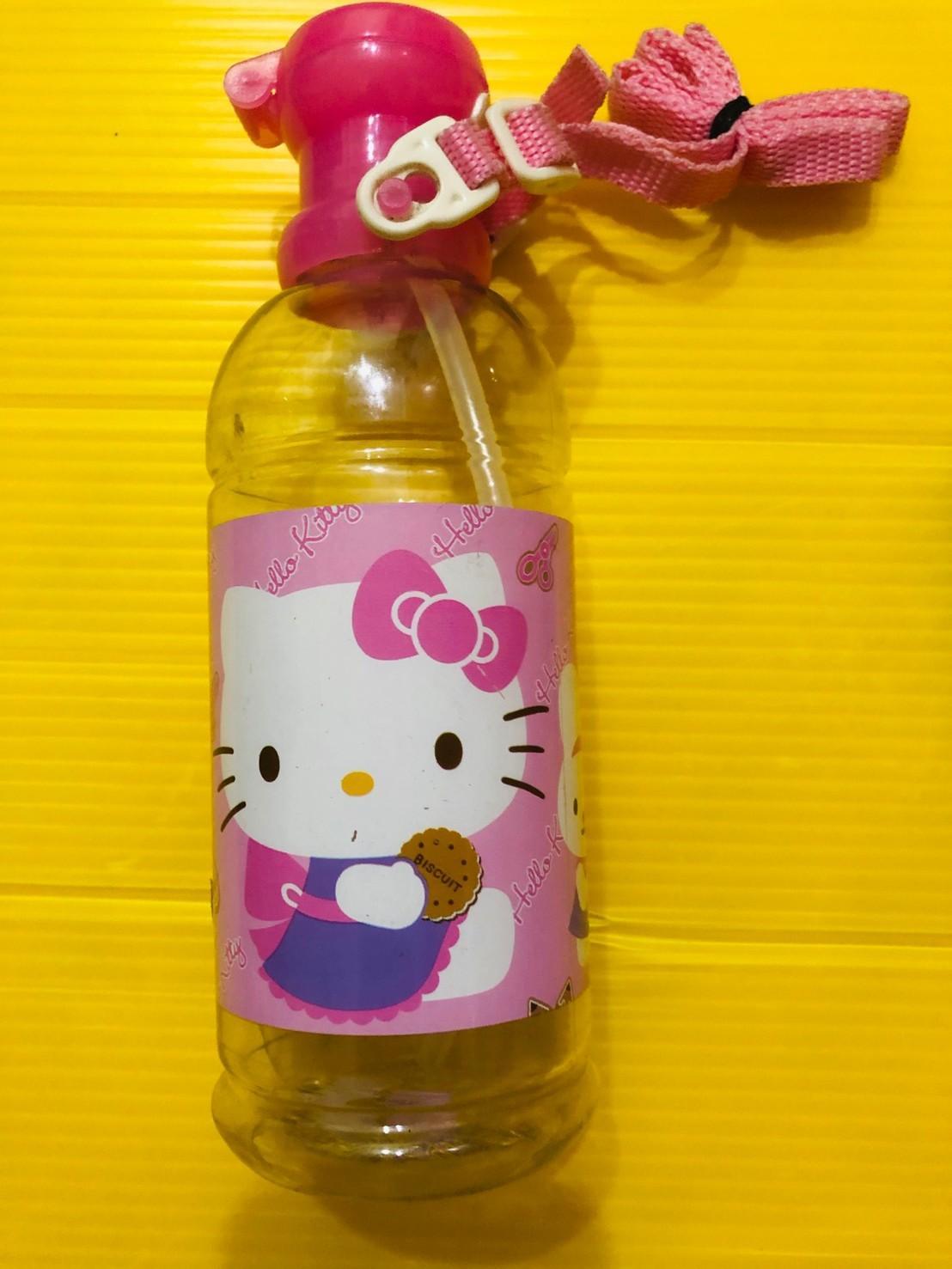 Kitty 水壺