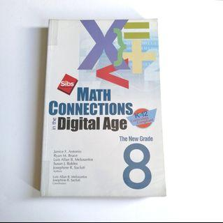 Math Connections in the Digital Age