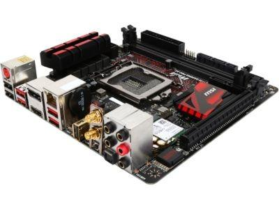 [RUSH] GAMING PC PACKAGE