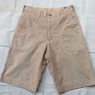 Shortpants Edwin ( celana chino pendek )
