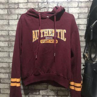 Sweter h&m autehentic