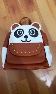Tas backpack lucu baru
