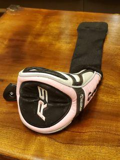 TaylorMade fairway wood cover