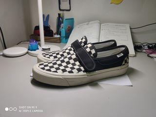 Vans slip on style47