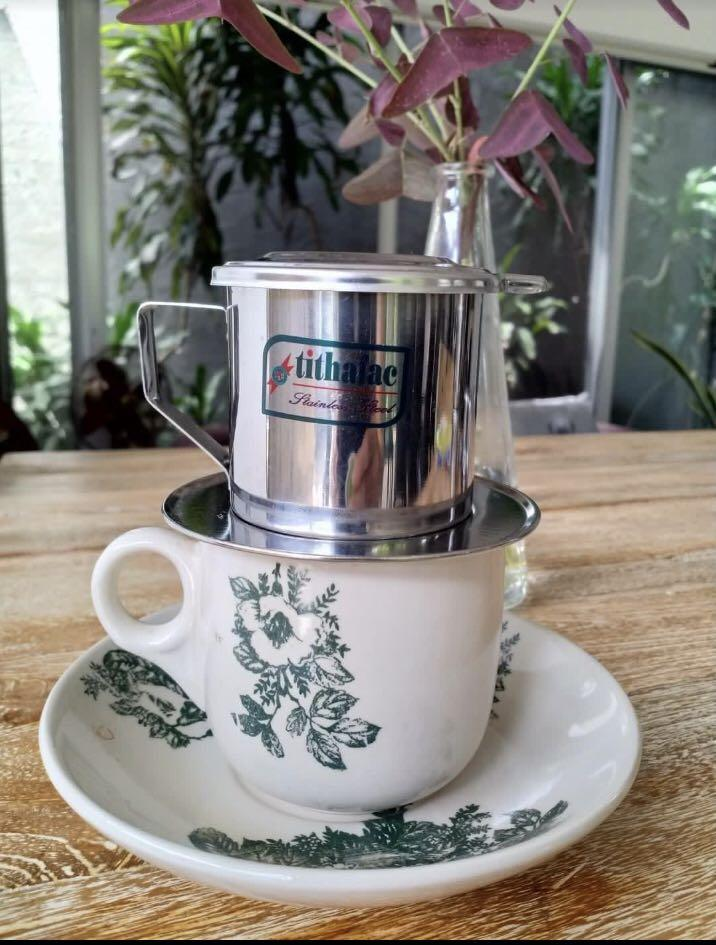 Vietnamese Drip Coffee Maker Free Items On Carousell