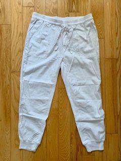 White linen pants - Joe Fresh