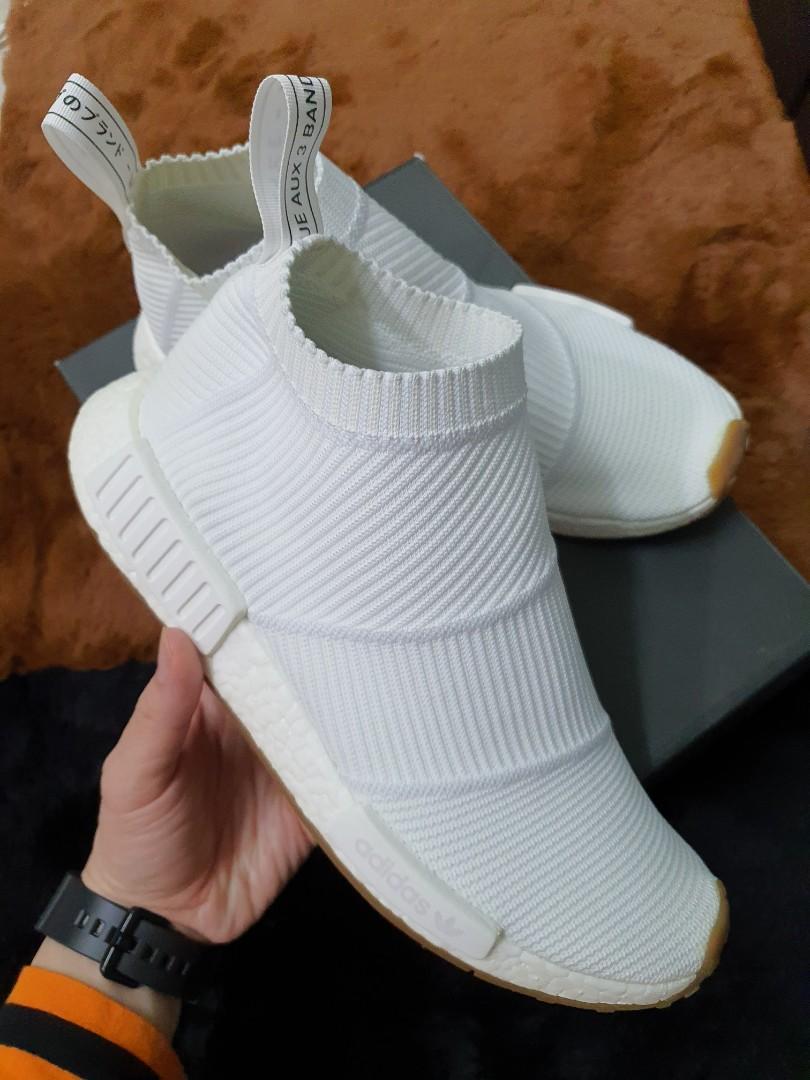 Adidas NMD High Sock, Men's Fashion