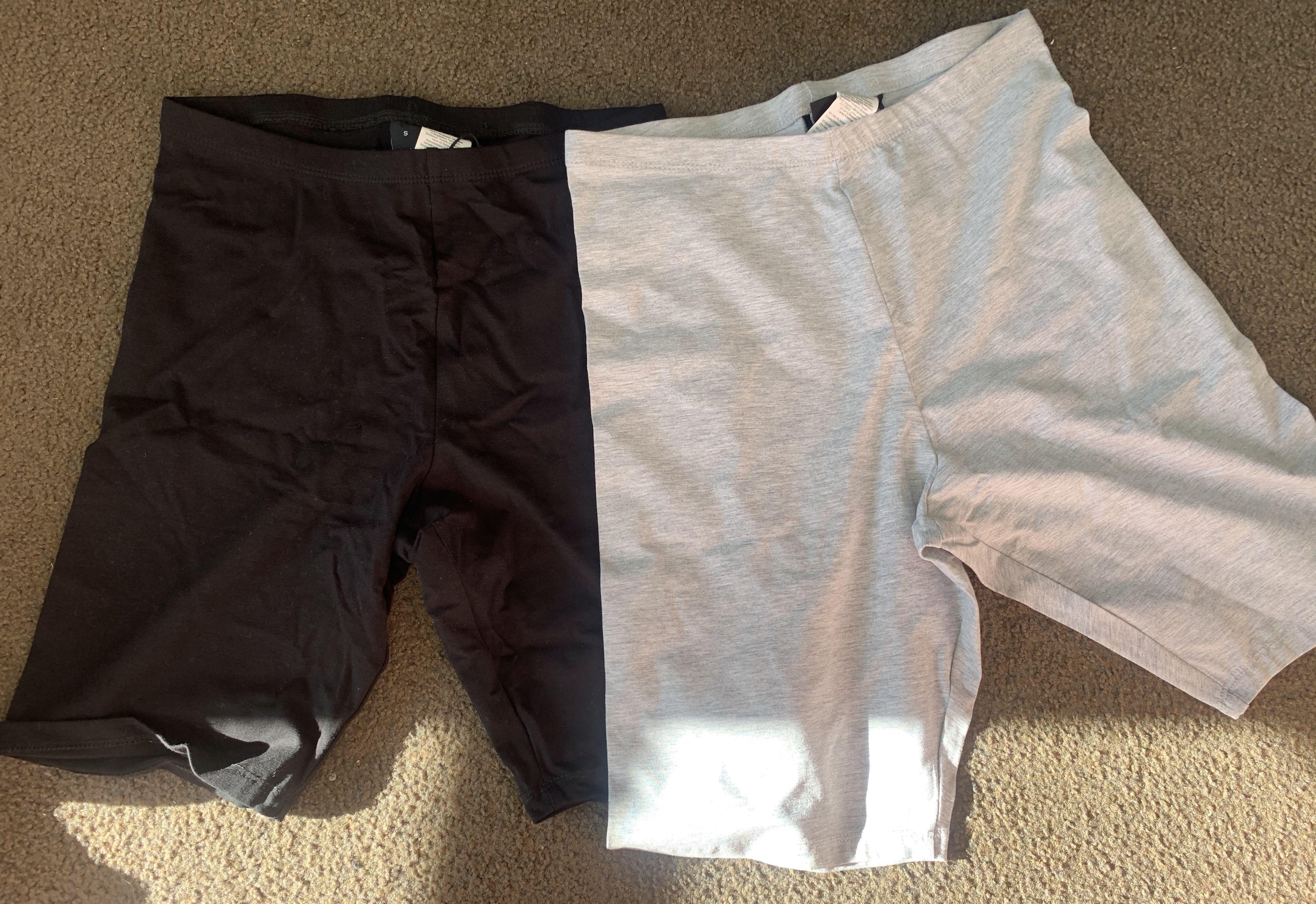 Bike Shorts - Brand New