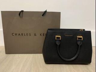 Charles & Keith 小ck包包 #新開始