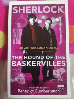 English Novel Sherlock Holmes TV