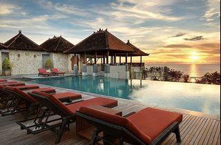 Gift Voucher Hotel Mercure Kuta Bali