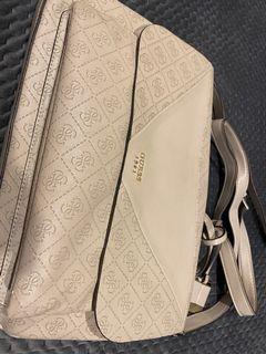 Guess Satchel Handbag