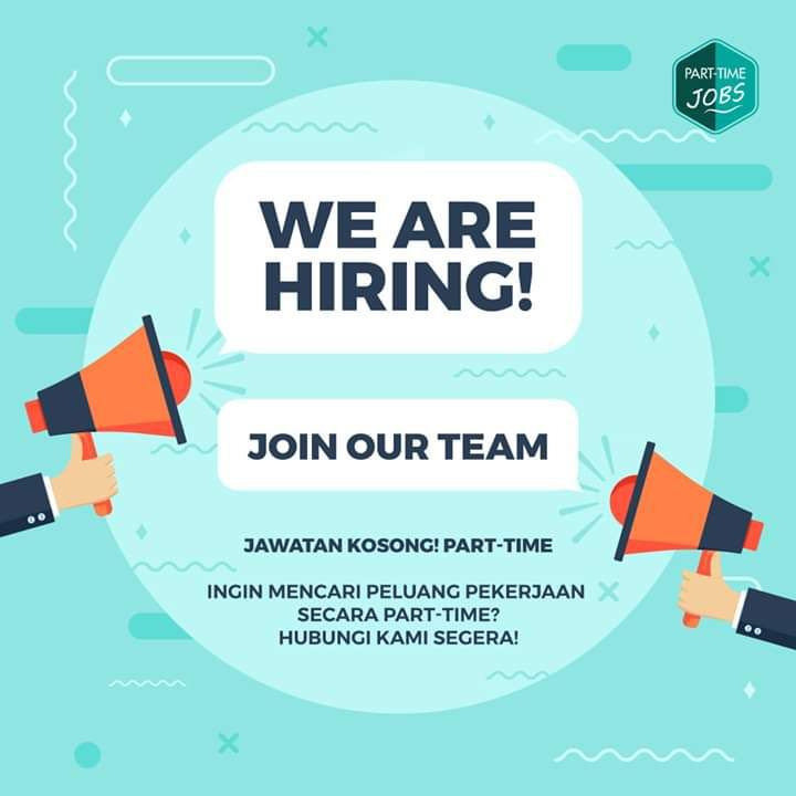 Job Vacancy Part Time Full Time In Malaysia Jobs Full Time Admin Office Finance On Carousell