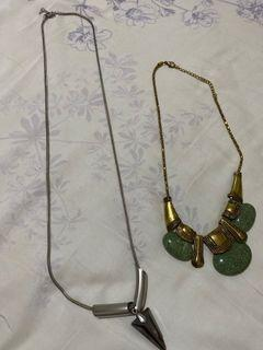 Kalung Fashion Necklace