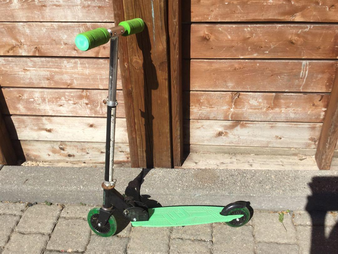 Kids scooter -$15